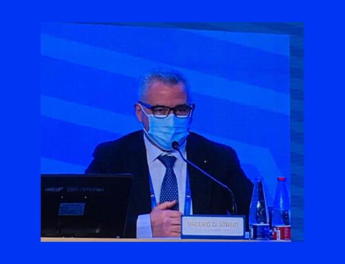 AIA Associazione Italiana Arbitri, Valerio Di Stasio presiede l'Assemblea Generale