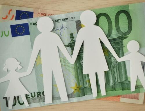 Le spese straordinarie per i figli nella crisi della famiglia