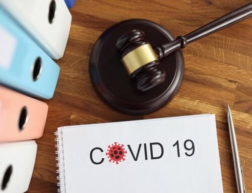 L'udienza per separazione e divorzio nel periodo pandemico da Covid-19