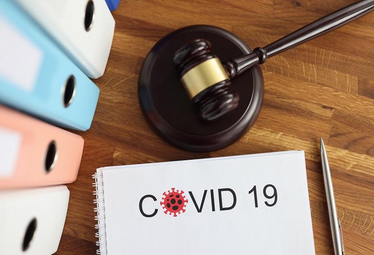 udienza divorzio covid